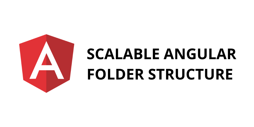 Angular folder structure