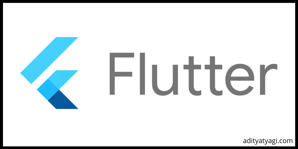 Getting started with Flutter